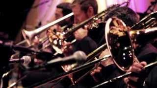 """Leganés Big Band """"Groove Merchant"""" (J. Richardson)"""