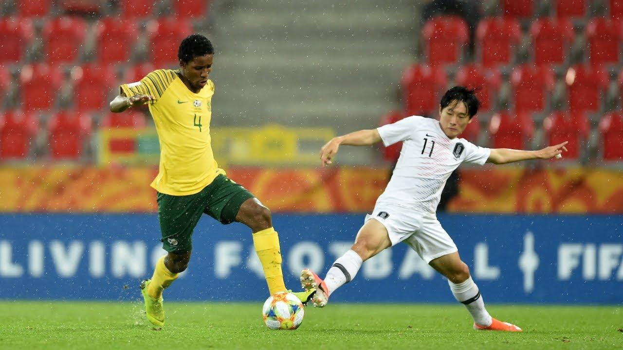 korea vs senegal u20