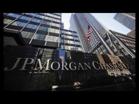 About JPMorgan Chase