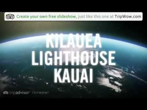 Kilauea Lighthouse - Kauai, Hawaii, United States