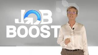 JOB BOOST   PRESENTATION