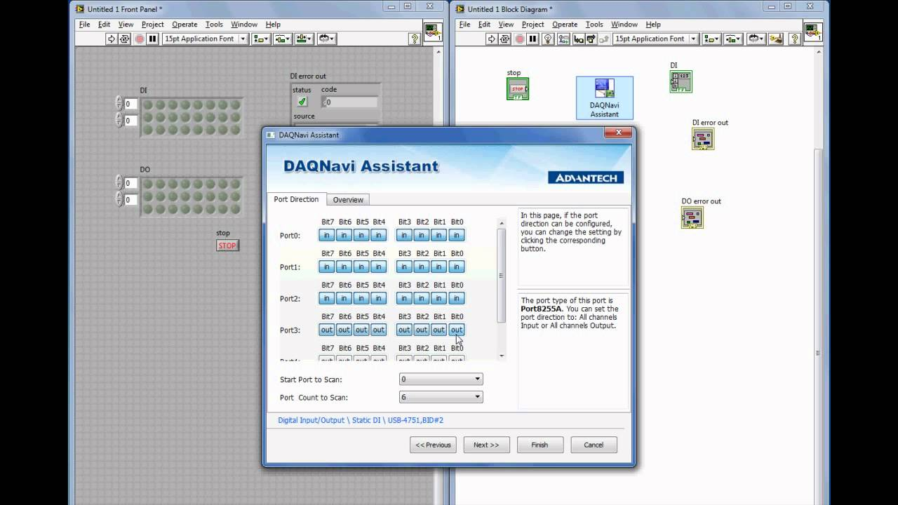 DAQNAVI LABVIEW DRIVERS FOR MAC