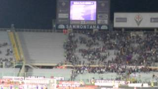 Video Gol Pertandingan Fiorentina vs Chievo Verona