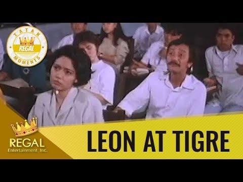 Tatak Regal Moment in Comedy: Rene Requiestas at Maricel Soriano nagtagisan ng talino sa eskuwela