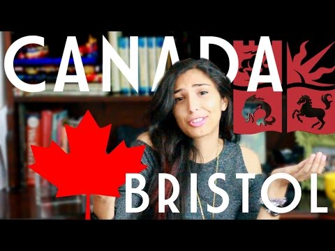 The University of Bristol, A Canadian Law Student in the UK: the first year