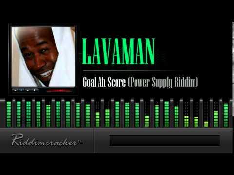 Lavaman - Goal Ah Score (Power Supply Riddim) [Soca 2014]