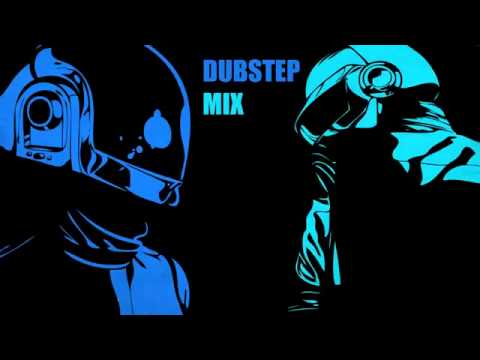Daft Punk Dubstep Mix 2014