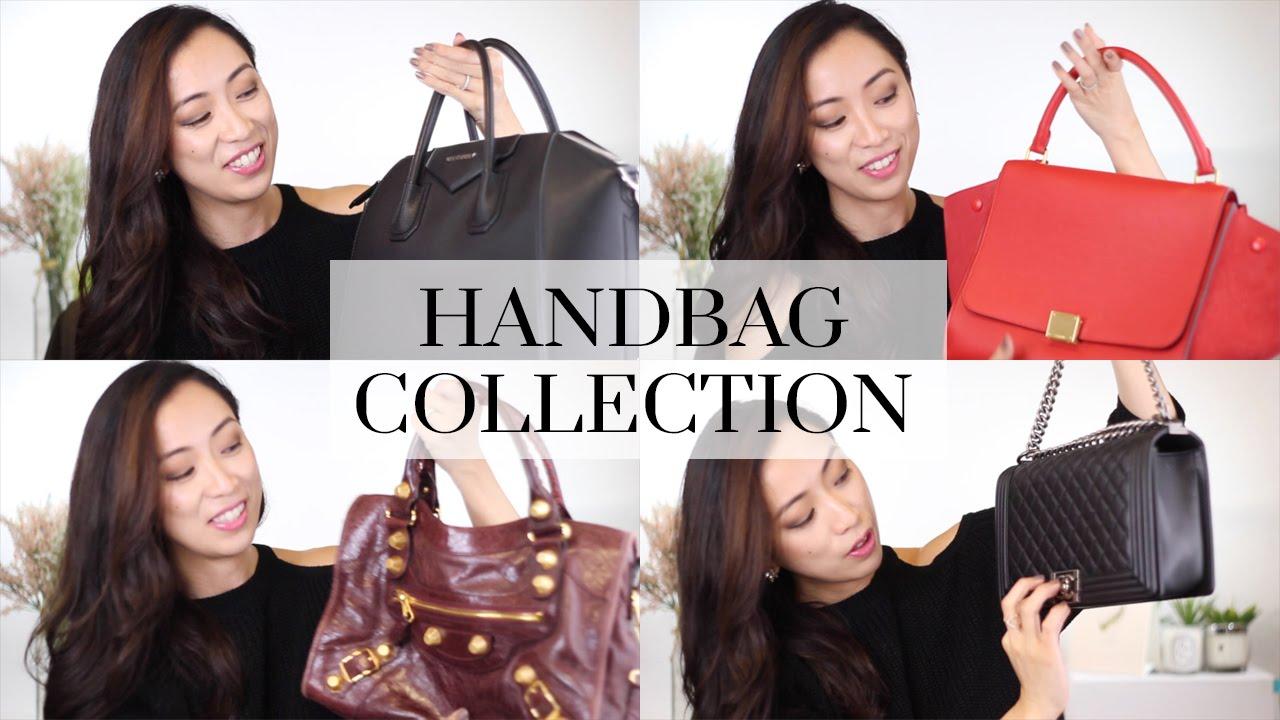 27cb69a99767 Handbag Collection ft. Chanel