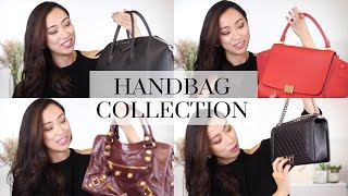 Handbag Collection ft. Chanel, Celine, Balenciaga & More!, designer handbag, luxury handbag,