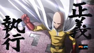 (AMV) ONE PUNCH MAN