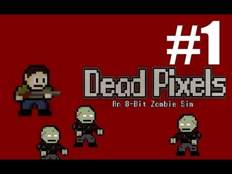 Dead Pixels - 1 How do I play!  