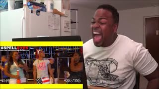 "WSHH Presents ""Questions"" (Season 2 Episode 4: Las Vegas) REACTION!!!"