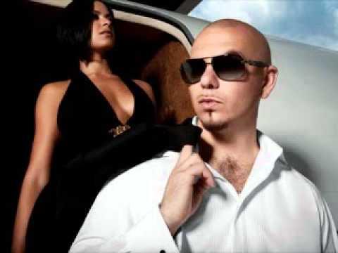 Pitbull feat Michel Telo - Ai Se Eu Te Pego (New Remix 2012)