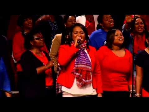 """Amazing"" (Hezekiah Walker Cover) - Kenneth Reese"