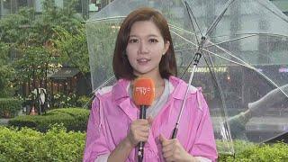 날씨 중부 최고 300㎜ 폭우…서울 올 첫 호우경보  …