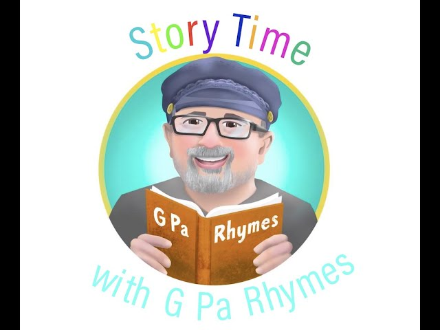 Story Time with G PA Rhymes- Cray Saves the Day