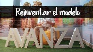 Reinventar el modelo - Alejo Avanza