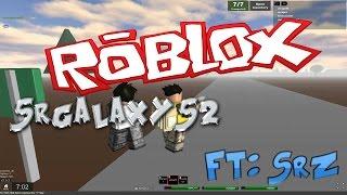RobLox-Phantom Forces beta-que guerra em #2 ft: SRZ
