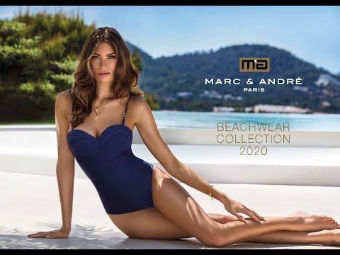 Купальники Marc & Andre коллекция 2020 года