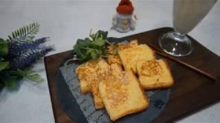 프렌치토스트 식빵요리 프렌치토스트 만들기