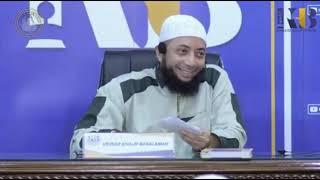 Tanya jawab lucu Ahli maksiat yg ingin tobat Ustadz Khalid Basalamah