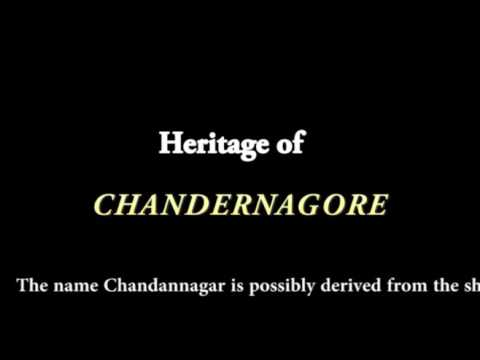 Places to visit at Chandernagore