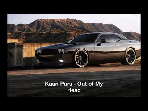 Kaan Pars - Out of My Head