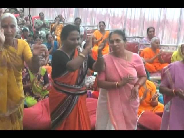 Shiv katha Kamboi kavi Patr 018 Rashmikaben Patel