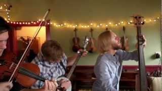 "The Wayfarers - ""Pig in a Pen"" [Strad"