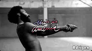 Childish Gambino This Is America SAD Remix Aries DjAdriGen.mp3