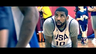 Team USA Olympic Training Mixtape | Best of USA Basketball Practices For Rio!