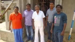 Karpi team meet sirpi Sivanandam @ Ranipet
