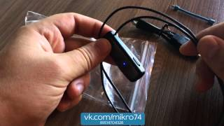 Bluetooth Микронаушники Челябинск | Купить(, 2014-11-09T12:53:31.000Z)