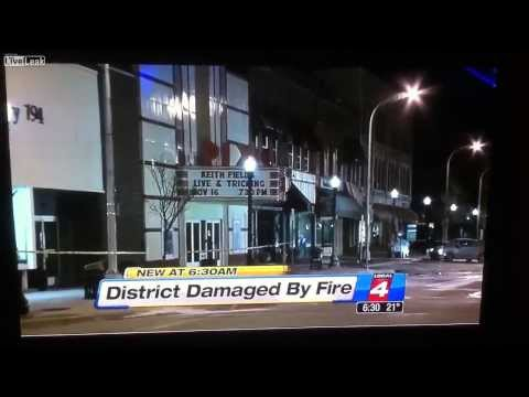 Detroit NBC morning news anchor says  f  k  on live broadcast