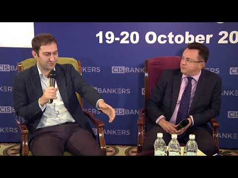 Fireside Chat: Cryptocurrencies in Ukraine