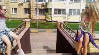 Небольшой видео-клип с лета