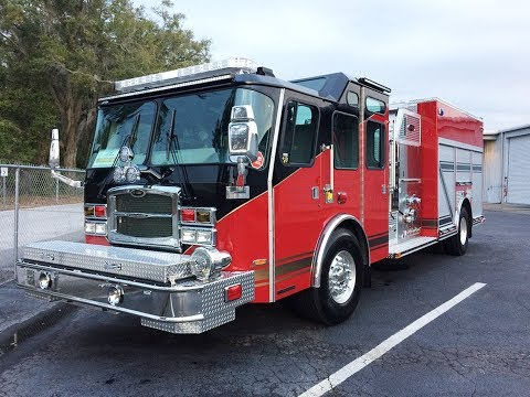 Truck Talk With Central Adams County (IL) Fire Protection District