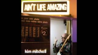 Fill Your Head With Rock (Hidden Track) - Kim Mitchell