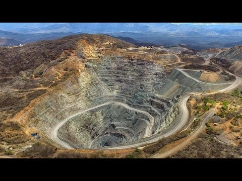 Gold, Silver & Copper in the Americas - McEwen Mining