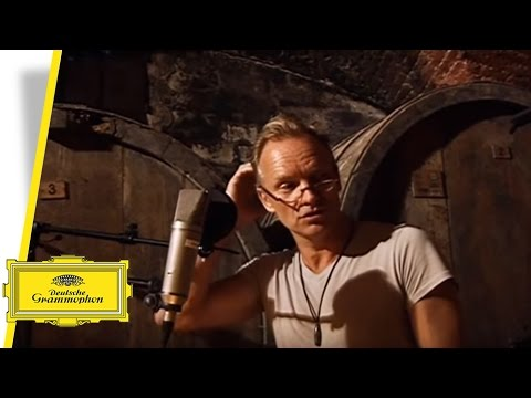 Sting - Songs from the Labyrinth (Trailer)