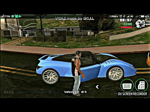 [600MB] Download GTA 5 Visa 2 Mod For All Android Device (Play GTA 5 Mod On Android)