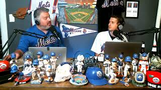 Standing Room Only (a NY Mets Fan Podcast) Episode 3 - June 14, 2019