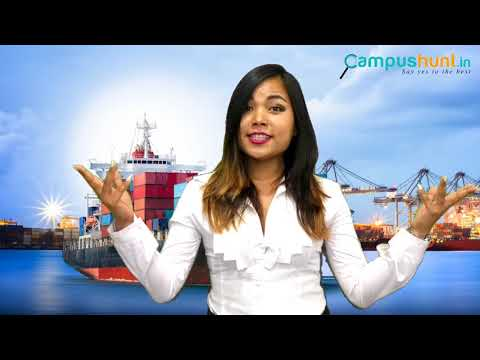 Marine Engineering - Career, Scope, Pay Scale and Eligibility