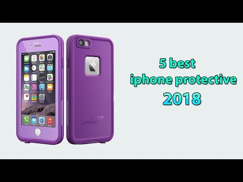 top-5-best-iphone-protective-2018