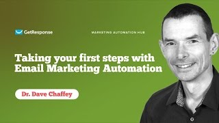 Taking your first steps with Email Marketing Automation [Webinar]