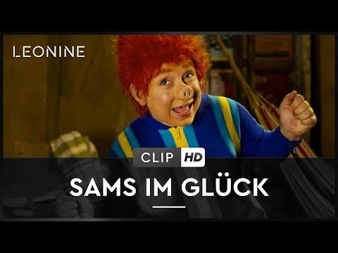 Sams im Glück   deutschgerman