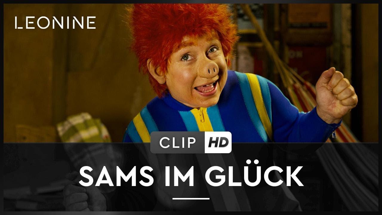 Sams Im GlГјck