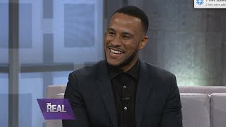 Devon Franklin Shares REAL Relationship Advice