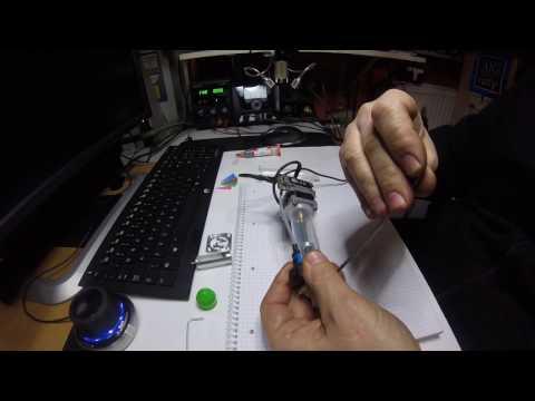 DIY Solder Paste Dispenser  SMD PCB Part 1. Turning and Milling
