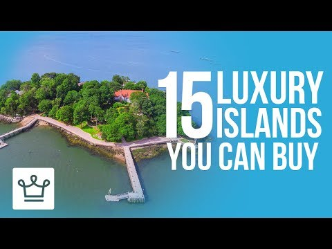 15 Luxury Islands You Can Buy Right Now Mp3